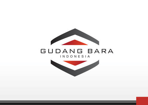 PT Gudang Bara - Logo