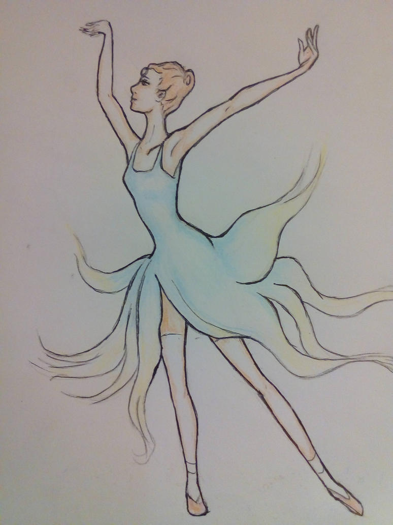 Pearl realness mark 2 by Black-Ink-Princess