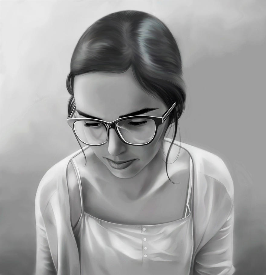 Barbara3achatado by Gabriellongo