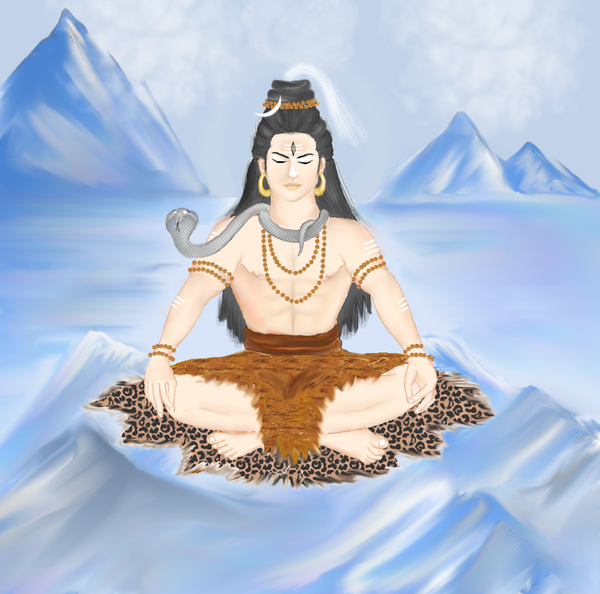 Stylish Bhagvan Shiv Ji Image Gallery for free download