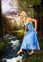 Princess. by arbirtra