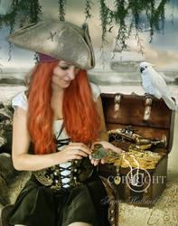 The hidden treasure by arbirtra