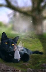 Sweetness by AlmaChiaraAlex
