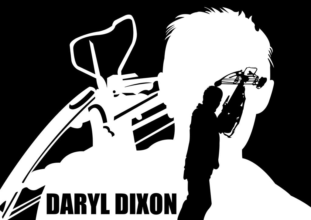 Gravity Falls Dipper And Mabel Parents The Walking Dead - Dar...