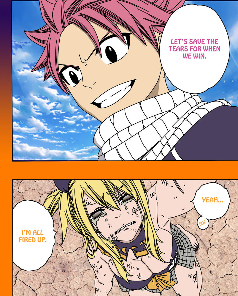 Displaying 19 gt images for fairy tail natsu x lucy