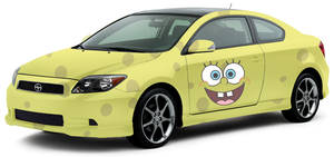 Spongebob Scionpants xP