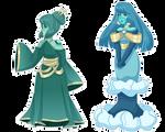 Adoptable - Jades [CLOSED]