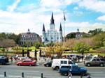 New Orleans French Quarter 3
