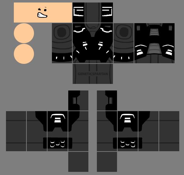 roblox spartan by geneticspartan on deviantart