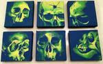 The Boney Bunch by NikSebastian