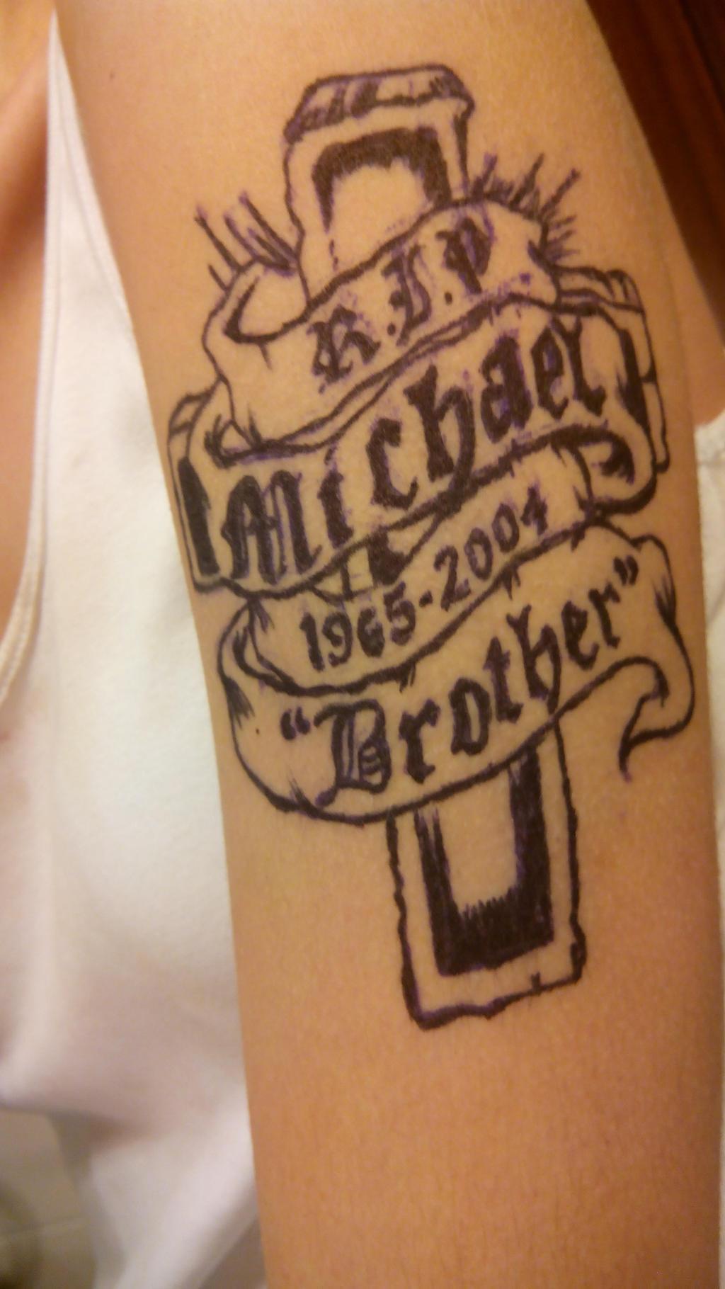 Trevor Philips Tattoo By Fukuro Lady On Deviantart