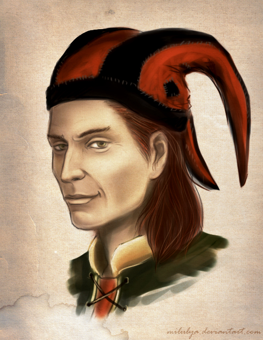Cicero by Milulya