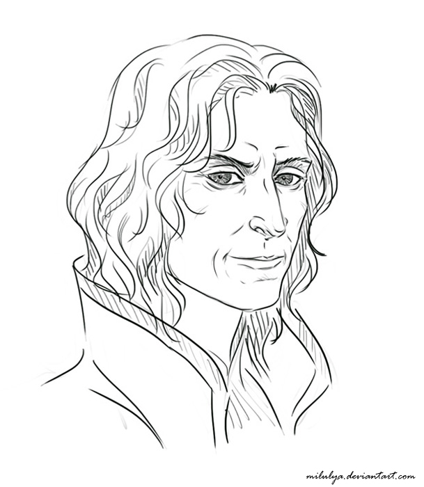 Rumpelstiltskin by milulya on deviantart for Rumpelstiltskin coloring pages