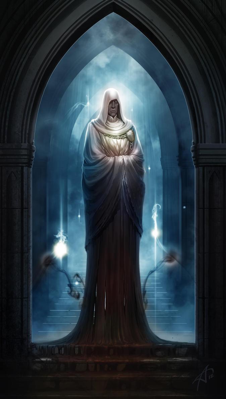 Gatekeeper by ArdenRey