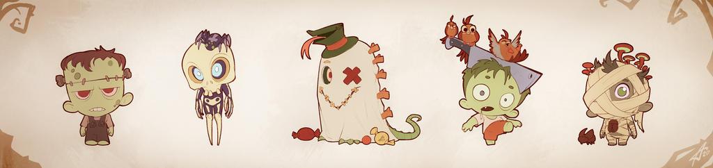 Random Halloween 01