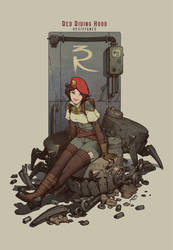 Red Riding Hood: Resistance