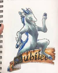Jubilee by TaintedDNA