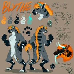 Blythe Ref by TaintedDNA