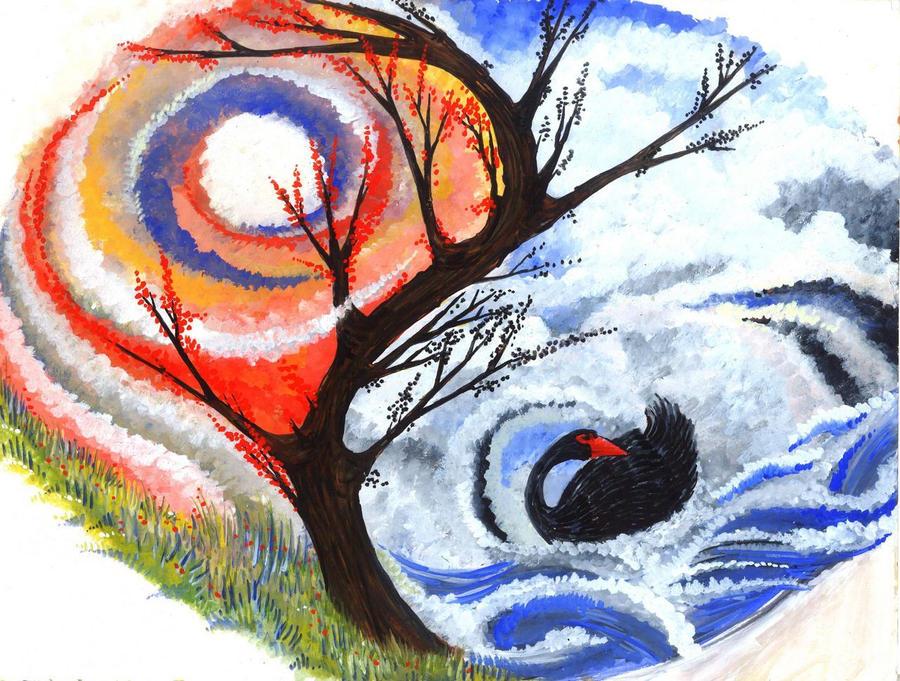 Five Elements Art : Chi ka fu sui ku by fotizontas on deviantart