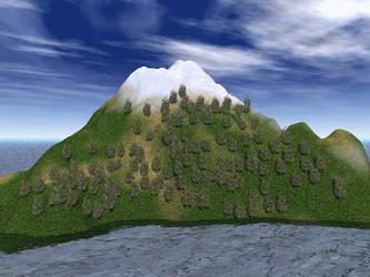 What a Vue - Mountain Island