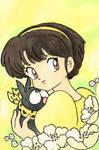 Sweet Akane