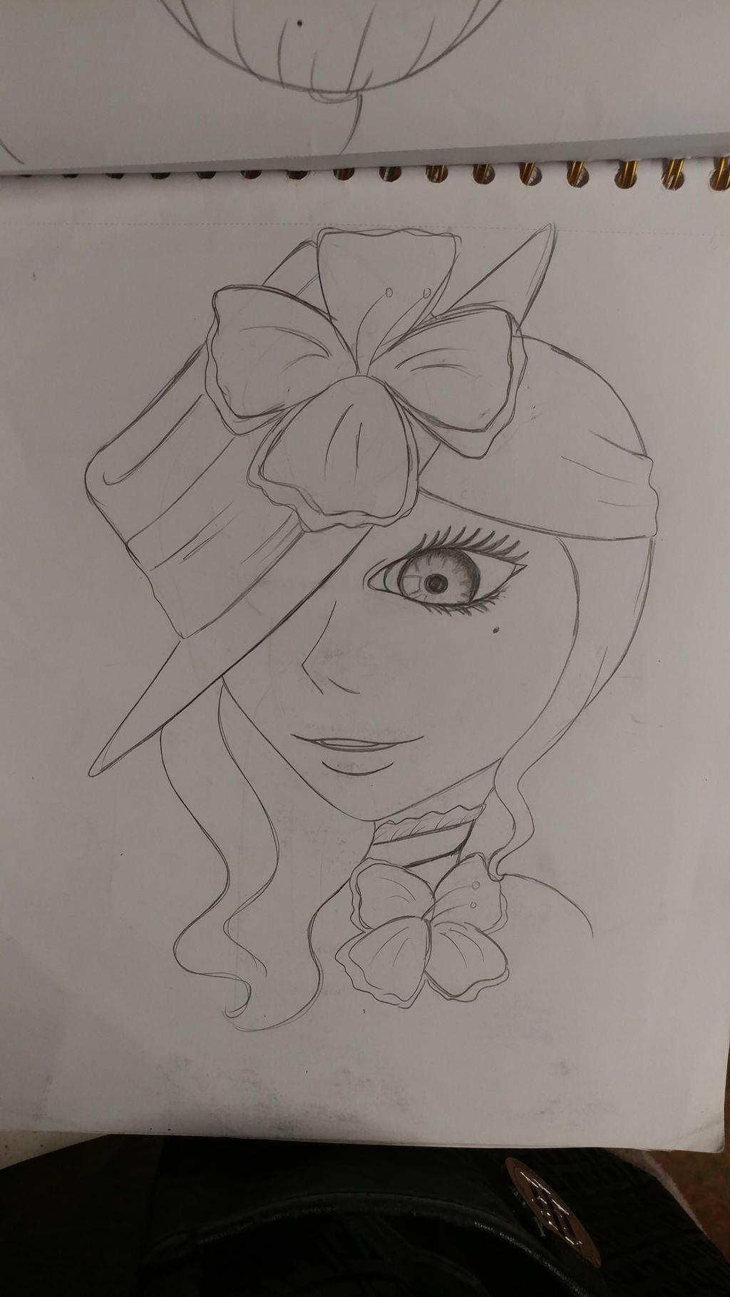 Someone Pretty by bestdream1b