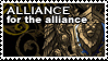 Alliance 1 by Jinze