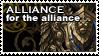 Alliance 1 by Jinze