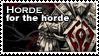 Horde 1 by Jinze