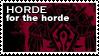 Horde 2 by Jinze