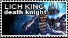 Lich King by Jinze