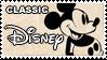 Classic Disney by Jinze