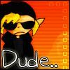 Avatar - Dude by Jinze
