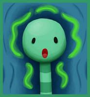Adventure Time Portrait by llimus