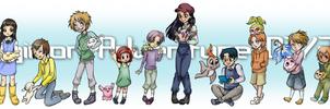 Digimon Adventure 03/25