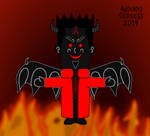 Demon Damian