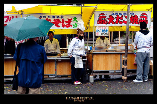 Hanami Festival