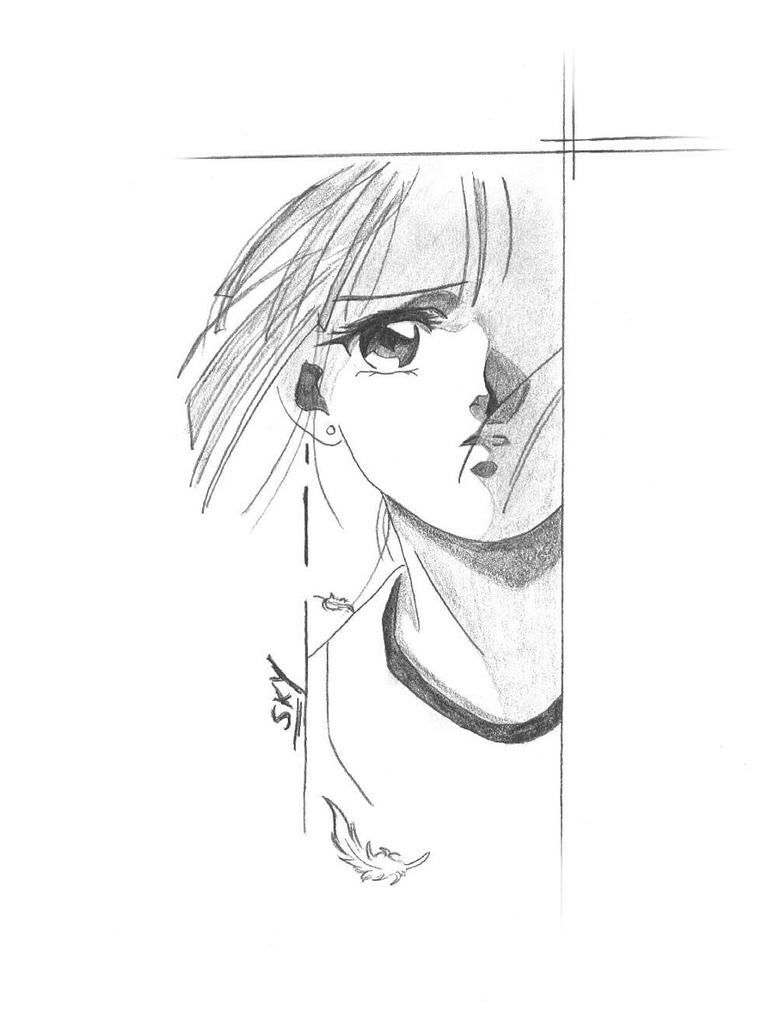 Vampire Miyu no.3 by SKY-ia