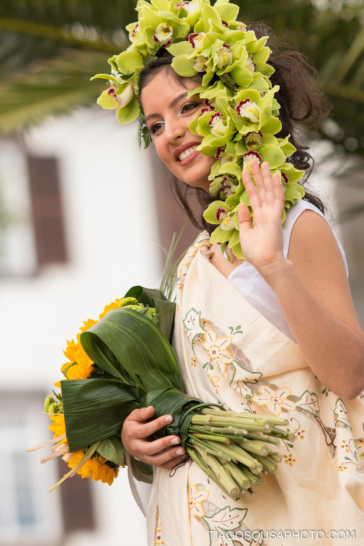 Festa da Flor 2018 by Tiagoto