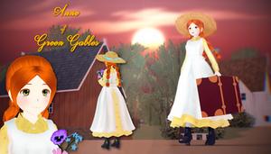 [MOTME] Anne of Green Gables