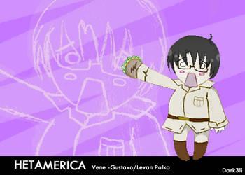 hetamerica levan polka by Dark3li