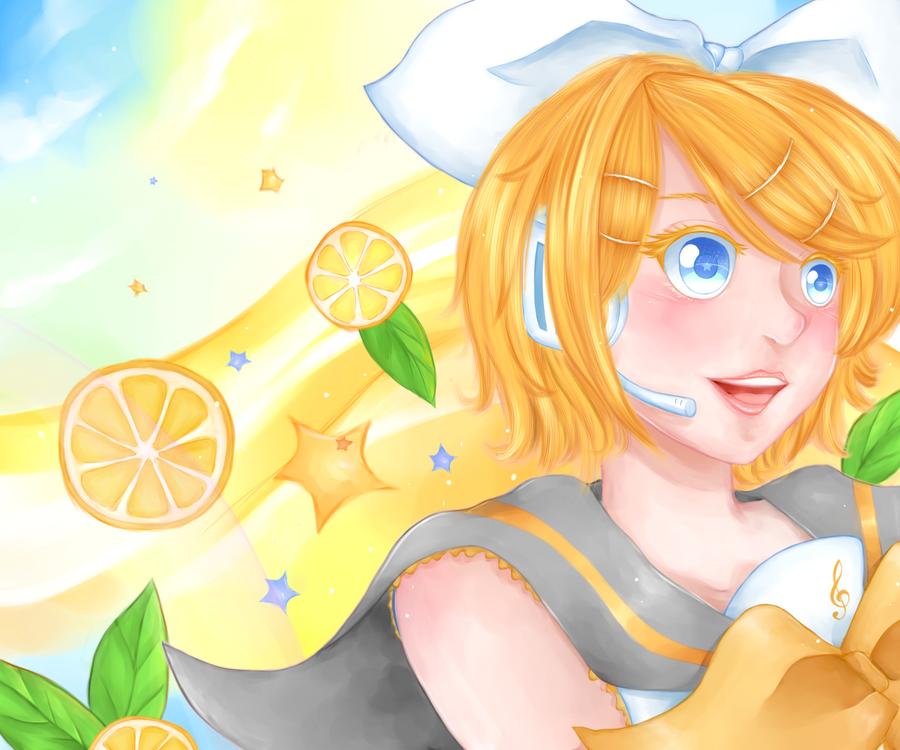 Oranges by Dark3li