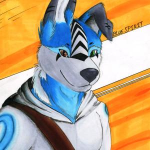 BlueSpirit12's Profile Picture