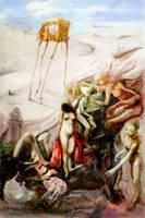 Sic transit gloria mundi by Flockhart