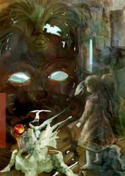 What's Inside v2 by Flockhart