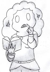 BashfulSoul's Profile Picture