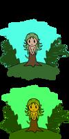 Jewlia's Story: Aishiteru