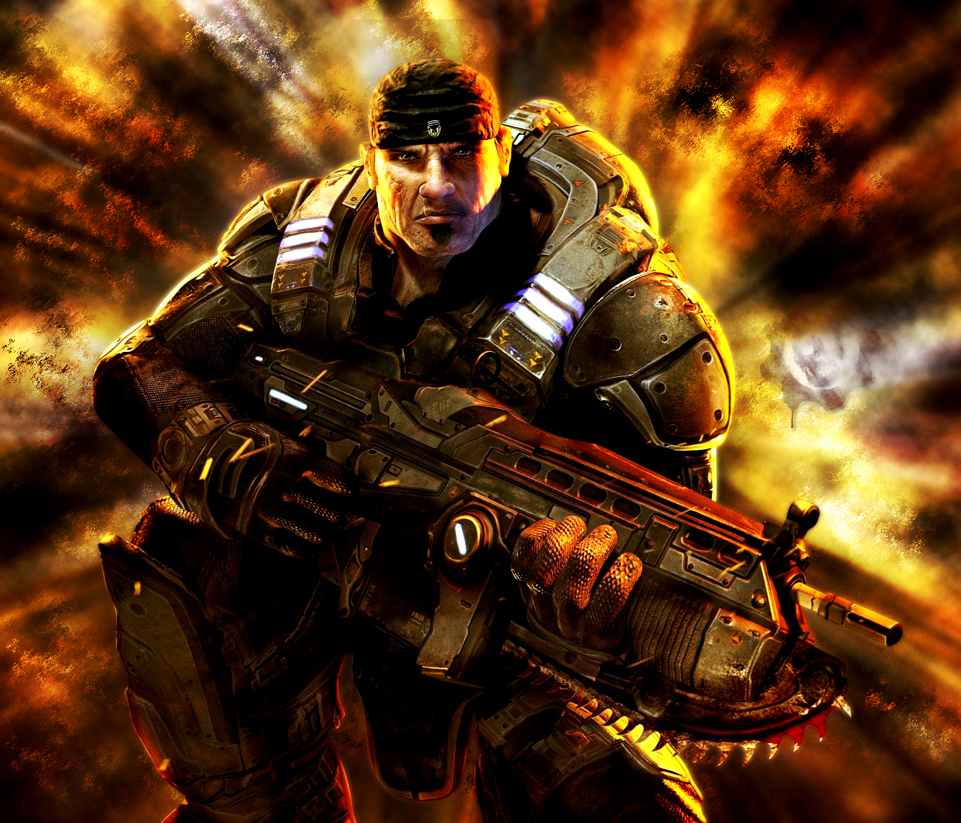 Lets Play Some Gears