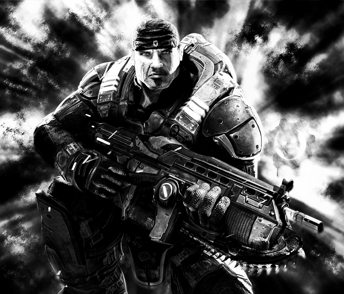 Lets Play Some Gears 2