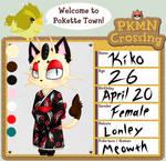 PKMC: Kiko